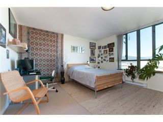 """Photo 7: 2601 1088 QUEBEC Street in Vancouver: Mount Pleasant VE Condo for sale in """"THE VICEROY"""" (Vancouver East)  : MLS®# V985091"""