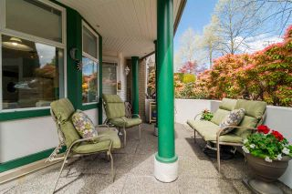 Photo 18: 103 1575 BEST STREET in Surrey: White Rock Condo for sale (South Surrey White Rock)  : MLS®# R2159081