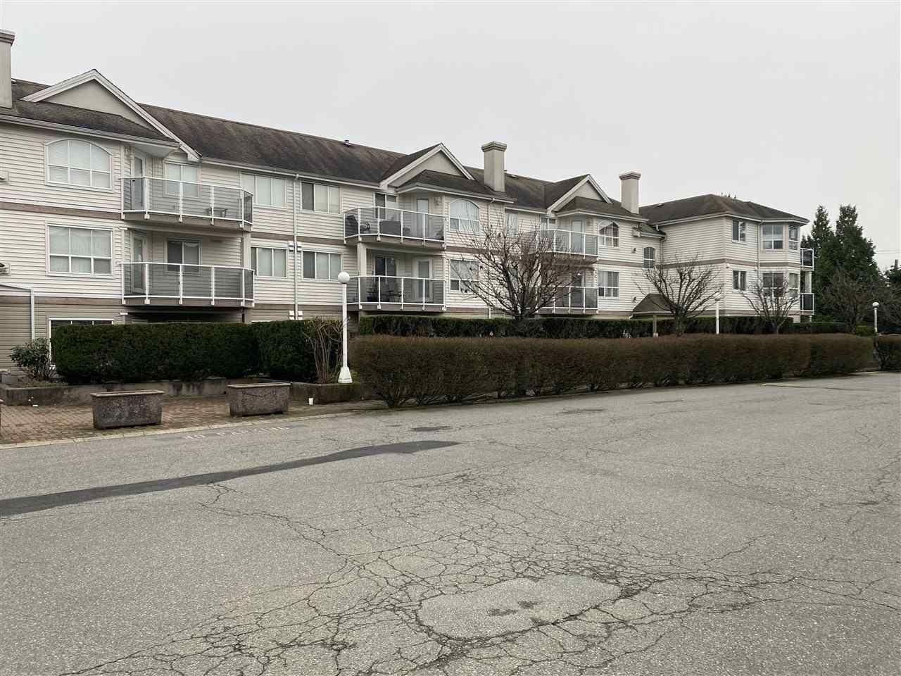 Main Photo: 207 12769 72 Avenue in Surrey: West Newton Condo for sale : MLS®# R2614485
