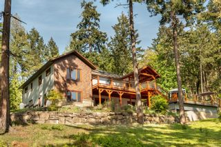 Photo 3: 1041 Sunset Dr in : GI Salt Spring House for sale (Gulf Islands)  : MLS®# 874624