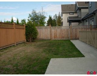 """Photo 10: 21211 83B Avenue in Langley: Willoughby Heights House for sale in """"The Uplands of Yorkson"""" : MLS®# F2918583"""