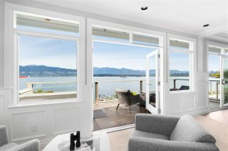 Photo 15: 3197 POINT GREY Road in Vancouver: Kitsilano House for sale (Vancouver West)  : MLS®# R2560613