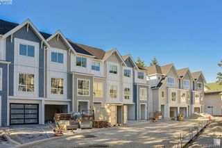 Photo 6: 4 1032 Cloverdale Ave in VICTORIA: SE Quadra Row/Townhouse for sale (Saanich East)  : MLS®# 790560