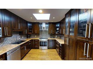 Photo 3: 4641 Lochside Dr in VICTORIA: SE Broadmead Half Duplex for sale (Saanich East)  : MLS®# 750389