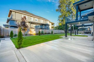 Photo 37: 7446 124 Street in Surrey: West Newton House for sale : MLS®# R2590700