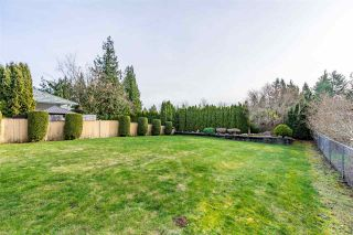 "Photo 32: 33386 12 Avenue in Mission: Mission BC House for sale in ""COLLEGE HEIGHTS"" : MLS®# R2533961"