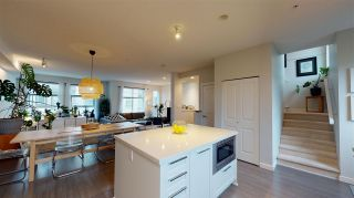 """Photo 3: 11 39548 LOGGERS Lane in Squamish: Brennan Center Townhouse for sale in """"Seven Peaks"""" : MLS®# R2586448"""