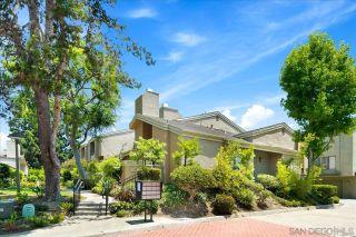 Photo 25: LA JOLLA Townhouse for sale : 3 bedrooms : 3230 Caminito Eastbluff #72