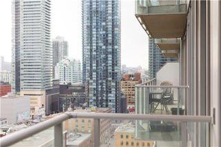 Photo 2: 126 Simcoe St Unit #1808 in Toronto: Waterfront Communities C1 Condo for sale (Toronto C01)  : MLS®# C3683165