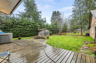 Photo 19: 4325 Cowichan Lake Rd in : Du West Duncan House for sale (Duncan)  : MLS®# 861635