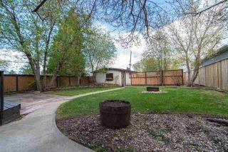Photo 40: 10939 155 Street in Edmonton: Zone 21 House for sale : MLS®# E4244562