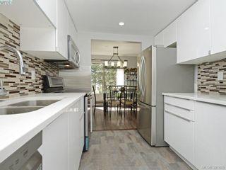 Photo 2: 533 Crossandra Cres in VICTORIA: SW Tillicum Row/Townhouse for sale (Saanich West)  : MLS®# 787249