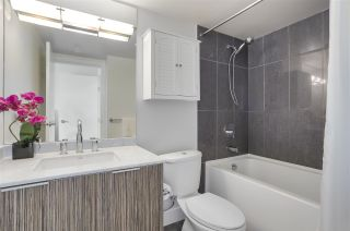 Photo 7: 1701 1088 Richards Street in Vancouver: Yaletown Condo for sale (Vancouver West)