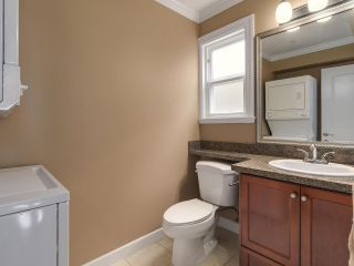 """Photo 11: 8445 FREMLIN Street in Vancouver: Marpole 1/2 Duplex for sale in """"MARPOLE"""" (Vancouver West)  : MLS®# R2135044"""