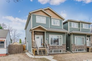 Photo 33: 1409 2nd Avenue North in Saskatoon: Kelsey/Woodlawn Residential for sale : MLS®# SK854591