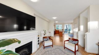 """Photo 7: 728 ORWELL Street in North Vancouver: Lynnmour Townhouse for sale in """"Wedgewood by Polygon"""" : MLS®# R2454255"""