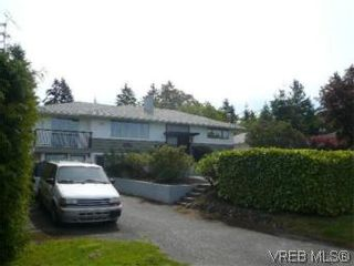 Photo 2: 6705 Central Saanich Rd in VICTORIA: CS Tanner House for sale (Central Saanich)  : MLS®# 504838