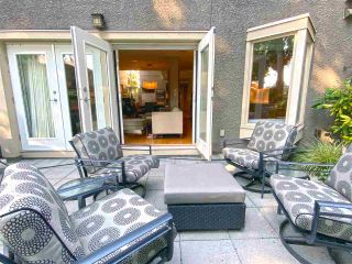 """Photo 28: 15 3750 EDGEMONT Boulevard in North Vancouver: Edgemont Townhouse for sale in """"The Manor At Edgemont"""" : MLS®# R2514295"""