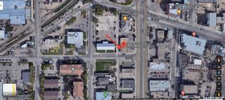 Photo 25: 211 Idylwyld Drive North in Saskatoon: Caswell Hill Commercial for sale : MLS®# SK840101