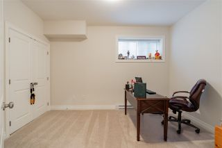 Photo 30: 123 6026 LINDEMAN Street in Chilliwack: Promontory Townhouse for sale (Sardis) : MLS®# R2540926