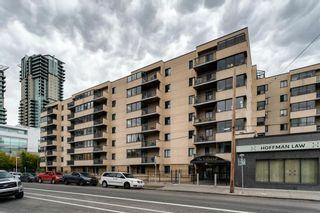 Photo 20: 414 111 14 Avenue SE in Calgary: Beltline Apartment for sale : MLS®# A1149585