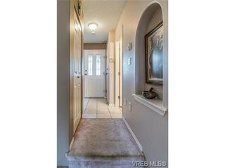 Photo 16: 5 540 Nelson St in VICTORIA: Es Esquimalt Row/Townhouse for sale (Esquimalt)  : MLS®# 705879