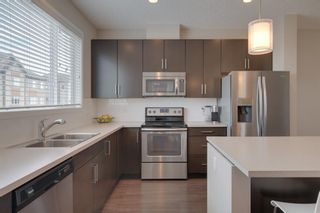 Photo 13: 133 Copperpond Villas SE in Calgary: Copperfield Row/Townhouse for sale : MLS®# A1061409