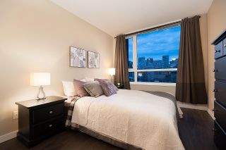 """Photo 7: 1905 1188 RICHARDS Street in Vancouver: Yaletown Condo for sale in """"PARK PLAZA"""" (Vancouver West)  : MLS®# R2508576"""