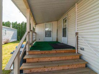 Photo 19: 325P 325 PLUTO DRIVE in Kamloops: North Kamloops Manufactured Home/Prefab for sale : MLS®# 161445