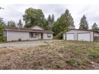 Photo 3: 3763 244 Street in Langley: Otter District House for sale : MLS®# R2616217