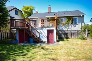 Photo 31: 31 Linden Ave in : Vi Fairfield West House for sale (Victoria)  : MLS®# 854595