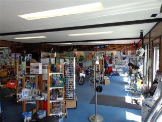 Photo 14: 202 Finlayson Street, in Sicamous: Business for sale : MLS®# 10197121