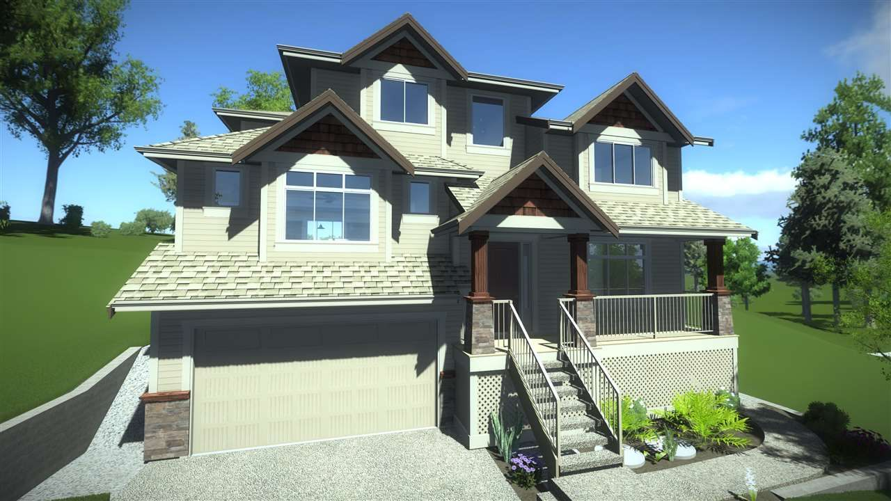 """Main Photo: 20 23810 132 Avenue in Maple Ridge: Silver Valley House for sale in """"CEDARBROOK NORTH"""" : MLS®# R2002803"""