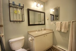 """Photo 16: 7480 Hawthorne Terrace in Burnaby: Highgate Townhouse for sale in """"Rockhill Village"""" (Burnaby South)  : MLS®# V795963"""