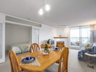 """Photo 9: 301 1978 VINE Street in Vancouver: Kitsilano Condo for sale in """"CAPERS BUILDING"""" (Vancouver West)  : MLS®# R2224832"""