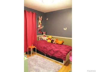 Photo 10: 1097 Jessie Avenue in Winnipeg: Residential for sale : MLS®# 1620521