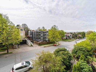 "Photo 17: 414 2333 TRIUMPH Street in Vancouver: Hastings Condo for sale in ""Landmark Monterey"" (Vancouver East)  : MLS®# R2573020"
