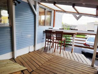 """Photo 14: 119 9950 WILSON Street in Mission: Stave Falls Manufactured Home for sale in """"RUSKIN PLACE MOBILE HOME PARK"""" : MLS®# R2167656"""