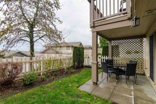 """Photo 31: 51 20350 68 Avenue in Langley: Willoughby Heights Townhouse for sale in """"Sunridge"""" : MLS®# R2523073"""