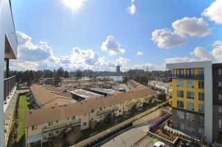 """Photo 19: 601 2565 WARE Street in Abbotsford: Central Abbotsford Condo for sale in """"MILL DISTRICT"""" : MLS®# R2440722"""