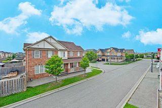 Photo 8: 656 Scott Boulevard in Milton: Harrison House (3-Storey) for lease : MLS®# W5332944