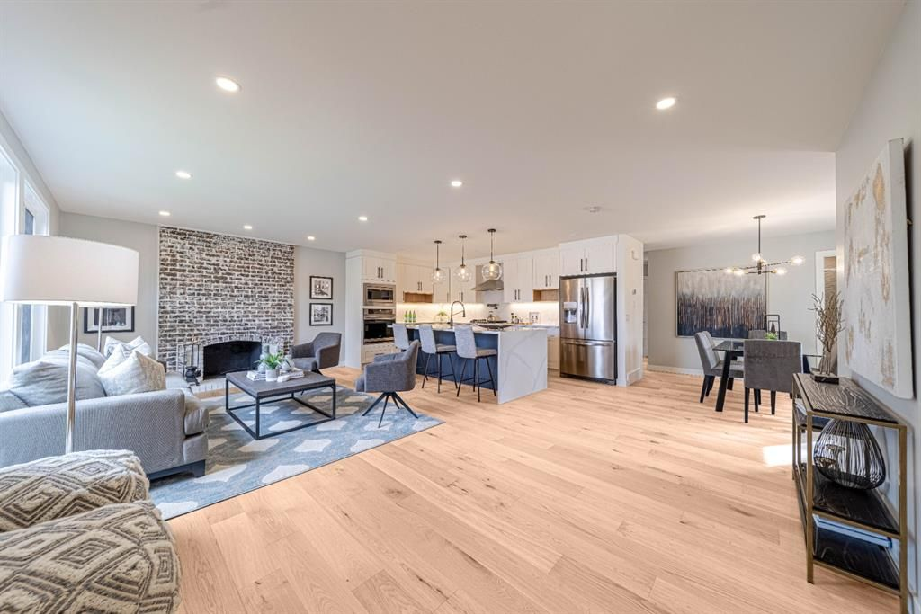 Main Photo: 944 Parkvalley Way SE in Calgary: Parkland Detached for sale : MLS®# A1153564