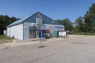 Photo 2: 7 Main Street in Tolstoi: Industrial / Commercial / Investment for sale (R17)  : MLS®# 202121837