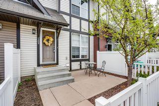 Photo 1: 162 New Brighton Villas SE in Calgary: New Brighton Row/Townhouse for sale : MLS®# A1106537