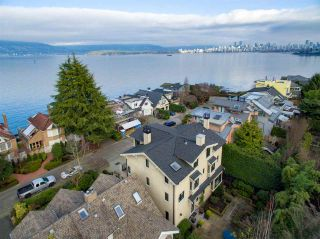 Photo 20: 3670 CAMERON Avenue in Vancouver: Kitsilano House for sale (Vancouver West)  : MLS®# R2565530