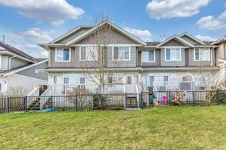 """Photo 30: 63 19480 66 Avenue in Surrey: Clayton Townhouse for sale in """"TWO BLUE II"""" (Cloverdale)  : MLS®# R2537453"""