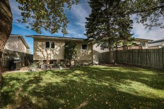 Photo 29: 35 Delorme Bay in Winnipeg: Richmond Lakes Residential for sale (1Q)  : MLS®# 202123528