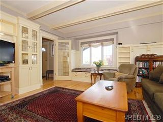 Photo 4: 50 Howe St in VICTORIA: Vi Fairfield West House for sale (Victoria)  : MLS®# 590110