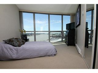 """Photo 11: 1209 14 BEGBIE Street in New Westminster: Quay Condo for sale in """"Inter Urban"""" : MLS®# V1070124"""