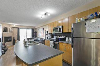 Photo 4: 214 10118 106 Avenue in Edmonton: Zone 08 Condo for sale : MLS®# E4239644